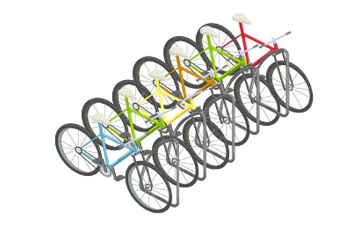 Suitable Options for Action Cycle Friendly Employer Ireland